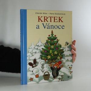náhled knihy - Krtek a Vánoce