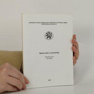 náhled knihy - Sbírka úloh z mechaniky