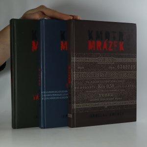 náhled knihy - Kmotr Mrázek. I.-III. díl (3 svazky)