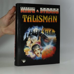 náhled knihy - Talisman
