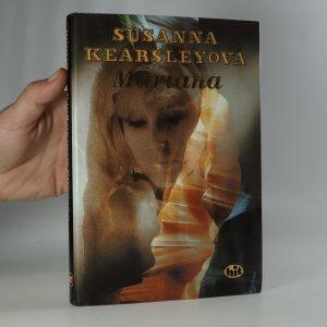 náhled knihy - Mariana