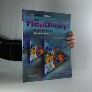 náhled knihy - New Headway. Upper-Intermediate Third Edition. Student's Book