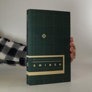 náhled knihy - Gwinea w ukrywanej kamerze