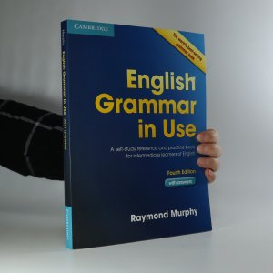 náhled knihy - English grammar in use. A self-study reference and practice book for intermediate learners of English