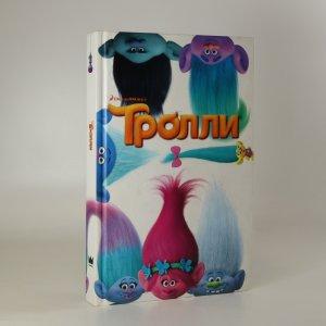 náhled knihy - Тролли (Trollové)