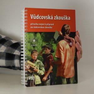 náhled knihy - Vůdcovská zkouška