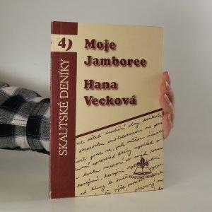 náhled knihy - Skautské deníky IV. Moje Jamboree
