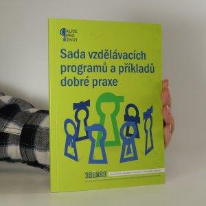 náhled knihy - Sada vzdělávacích programů a příkladů dobré praxe