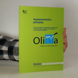 náhled knihy - Implementační příručka