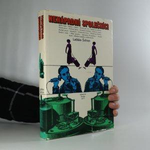 náhled knihy - Nenápadní společníci
