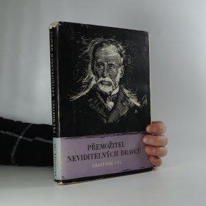 náhled knihy - Přemožitel neviditelných dravců