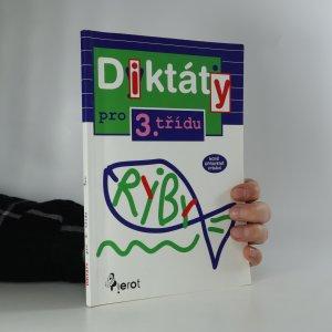 náhled knihy - Diktáty pro 3. třídu ZŠ