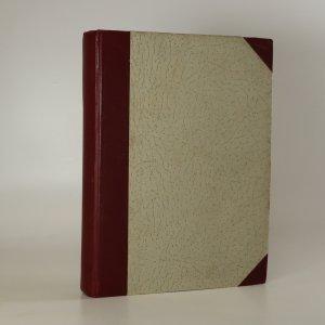 náhled knihy - Naše otčina. Roč. III. (nekompletní, viz poznámka)