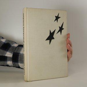 náhled knihy - Lístek procviknutý hvězdami