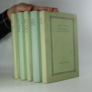 náhled knihy - Beethoven (Velká tvůrčí období III - V), Hudebníkova cesta do minulosti, Hudebníci minulosti. (5 svazků)
