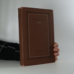 náhled knihy - Stoik