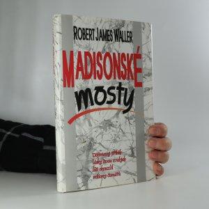 náhled knihy - Madisonské mosty