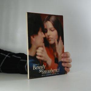 náhled knihy - Besedy se snoubenci