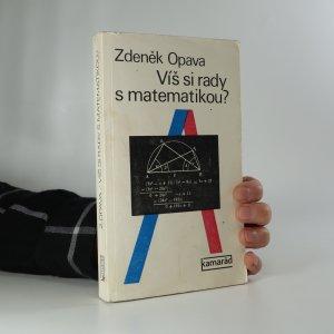 náhled knihy - Víš si rady s matematikou?