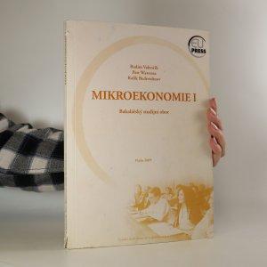 náhled knihy - Mikroekonomie I