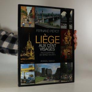 náhled knihy - Liége aux cent visages