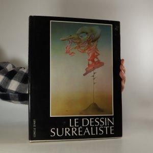 náhled knihy - Le Dessin Surréaliste