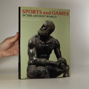 náhled knihy - Sports and games in the ancient world