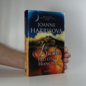 náhled knihy - Broskve pro otce Francise