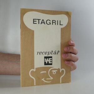náhled knihy - Etagril receptář