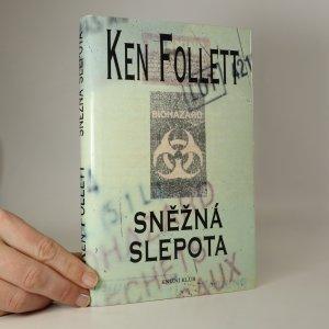 náhled knihy - Sněžná slepota