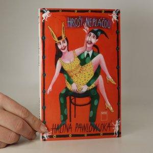 náhled knihy - Hroši nepláčou