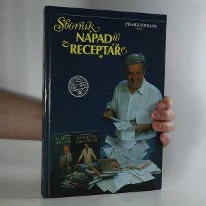 náhled knihy - Sborník nápadů z Receptáře