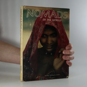 náhled knihy - Nomads of the World