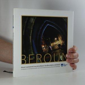 náhled knihy - Beroun