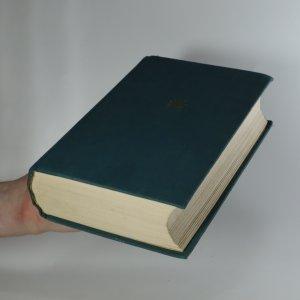 antikvární kniha Tulák Herries (výtisk č. XVII), 1937
