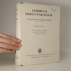 náhled knihy - Lehrbuch der Gynäkologie