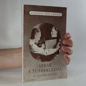 náhled knihy - Lékař a tuberkulosa