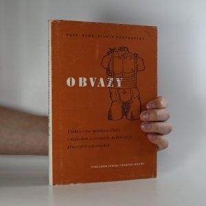náhled knihy - Obvazy