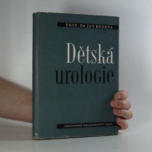 náhled knihy - Dětská urologie