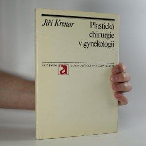 náhled knihy - Plastická chirurgie v gynekologii