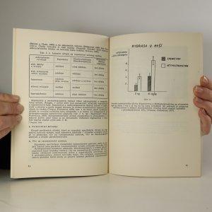 antikvární kniha Námelové alkaloidy, neuveden