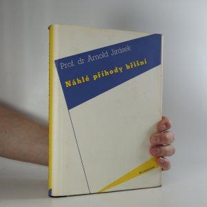 náhled knihy - Náhlé příhody břišní. Poznávání a rozhodování o jejich léčení