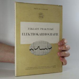 náhled knihy - Základy praktické elektrokardiografie