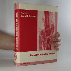 náhled knihy - Poranění měkkého kolena