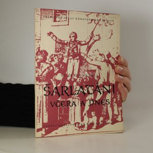náhled knihy - Šarlatáni včera a dnes