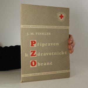 náhled knihy - Připraven k zdravotnické obraně