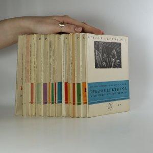 náhled knihy - 21x Cesta k vědění (viz poznámka)