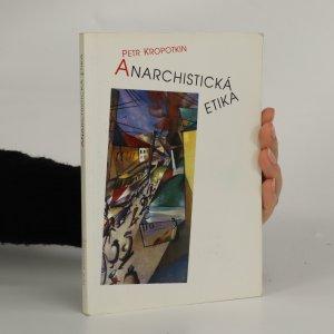 náhled knihy - Anarchistická etika