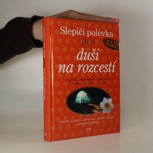 náhled knihy - Slepičí polévka pro duši na rozcestí
