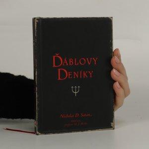 náhled knihy - Ďáblovy deníky